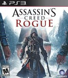 Assassin's Creed: Rogue (PlayStation 3)